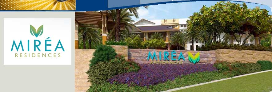Mirea Residences DMCI Homes Condo
