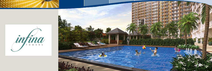 Infina Towers DMCI Homes Condo