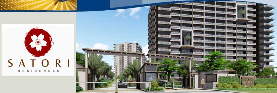 Satori Residences DMCI Homes Condo