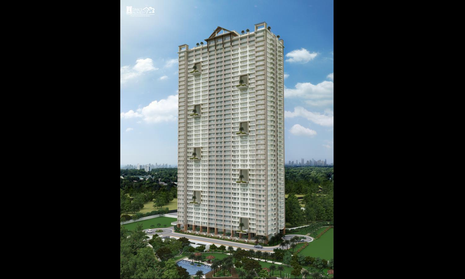 For Sale Prisma Residences at Pasig City